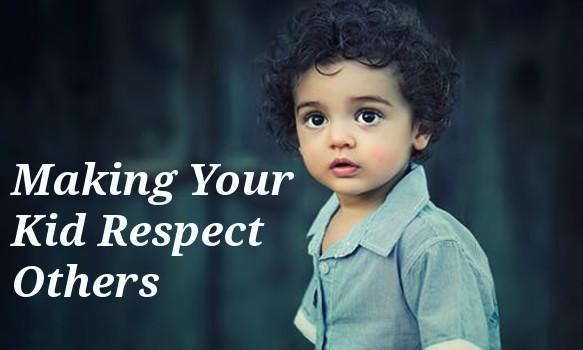 kids respect