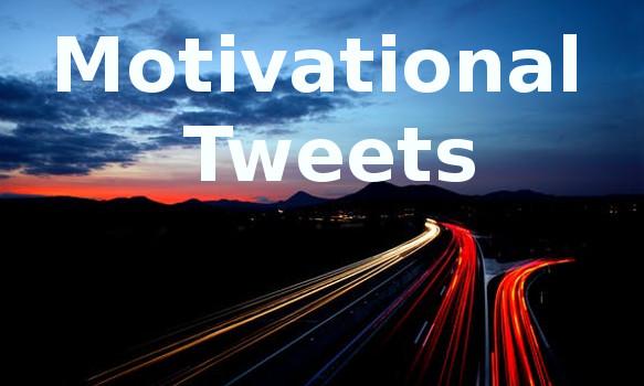 motivational lines