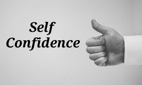 is self confidence the most important factor Factors influencing the development of self-esteem there are no people in the world more important to young children than 9 clever ways to gain confidence.