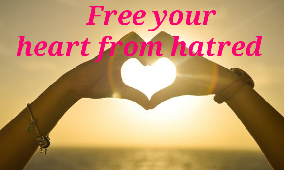 free your heart