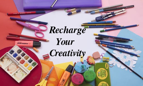creativity tips