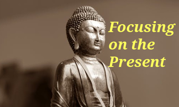 Life Changing Lessons from Buddha