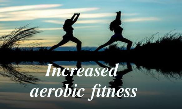 Benefits of Dancing