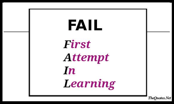 motivational acronyms