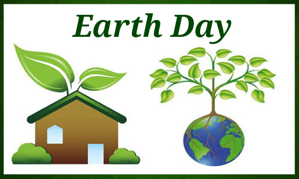 know about earth day